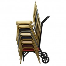 Flash Furniture FD-STK-DOLLY-GG Banquet Chair / Stack Chair Dolly addl-1