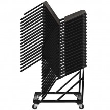 Flash Furniture HF-MUS-DOLLY-GG Band / Music Stack Chair Dolly addl-1