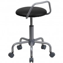 Flash Furniture WL-ST-08-GG Ergonomic Stool addl-1