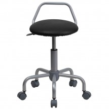 Flash Furniture WL-ST-08-GG Ergonomic Stool addl-2