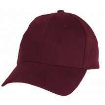 Chef Works BCCA Cotton Solid Color Chef Baseball Cap addl-3