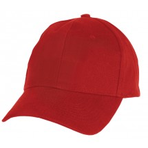 Chef Works BCCA Cotton Solid Color Chef Baseball Cap addl-1