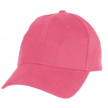 Chef Works BCCA Cotton Solid Color Chef Baseball Cap addl-2