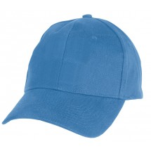 Chef Works BCCA Cotton Solid Color Chef Baseball Cap addl-6