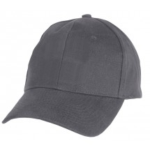 Chef Works BCCA Cotton Solid Color Chef Baseball Cap addl-7