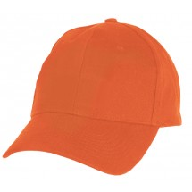 Chef Works BCCA Cotton Solid Color Chef Baseball Cap addl-8