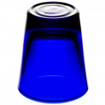 Libbey 5120B Cobalt Blue Whiskey Shot Glass 1.5 oz. - 6 doz addl-1