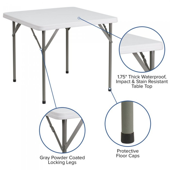 best folding tables 2020