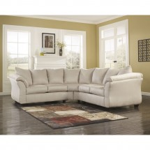 Flash Furniture FSD-1109SEC-STO-GG Signature Design by Ashley Darcy Sectional in Stone Fabric addl-2