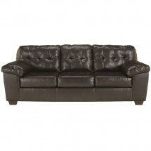 Flash Furniture FSD-2399SET-CHO-GG Signature Design by Ashley Alliston Living Room Set in Chocolate DuraBlend addl-1