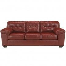 Flash Furniture FSD-2399SET-RED-GG Signature Design by Ashley Alliston Living Room Set in Salsa DuraBlend addl-1