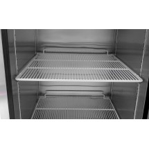 Atosa MBF8004GR Top Mount Reach In One Door Refrigerator 29 addl-4
