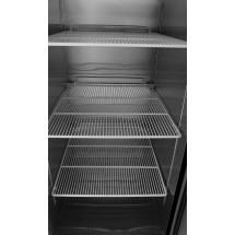 Atosa MBF8004GR Top Mount Reach In One Door Refrigerator 29 addl-6