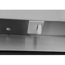 Atosa MBF8005 Top Mount Reach In Two Door Refrigerator 52 addl-2