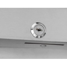 Atosa MBF8005 Top Mount Reach In Two Door Refrigerator 52 addl-3