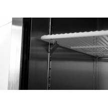 Atosa MBF8002 Top Mount Reach In Two Door Freezer 52 addl-8