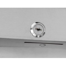 Atosa MBF8002 Top Mount Reach In Two Door Freezer 52 addl-4