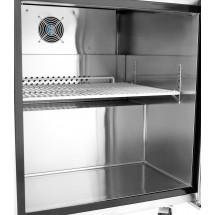 Atosa MGF8401GR Undercounter Refrigerator 27 addl-2
