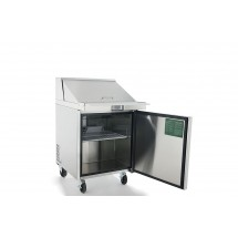 Atosa MSF8301GR Refrigerated Sandwich Prep Table 27 addl-13