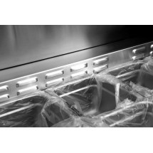 Atosa MSF8301GR Refrigerated Sandwich Prep Table 27 addl-15