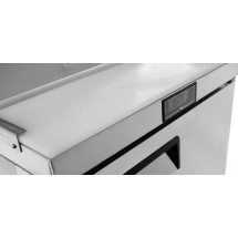 Atosa MSF8301GR Refrigerated Sandwich Prep Table 27 addl-22