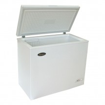Atosa MWF9010GR Solid Top Chest Freezer 10 Cu. Ft. addl-1