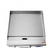 Atosa ATMG-24 Heavy Duty Manual Griddle, 24 addl-1