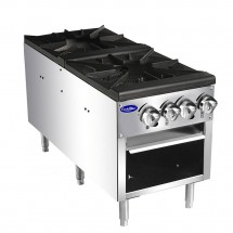 Atosa ATSP-18-2 Double Stock Pot Stove addl-5
