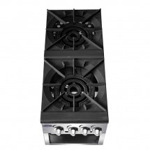 Atosa ATSP-18-2 Double Stock Pot Stove addl-6