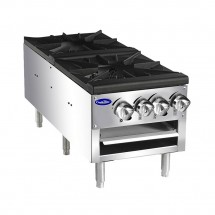 Atosa ATSP-18-2L Double Stock Pot Stove, Lower Version addl-4