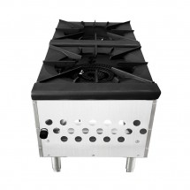 Atosa ATSP-18-2L Double Stock Pot Stove, Lower Version addl-5