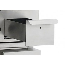 Atosa ATO-48G2B 36 Gas Range with (2) Open Burners and 48 Left Side Griddle, (2) 26 1/2 Ovens addl-2