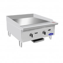 Atosa ATMG-24T 24 HD Thermostatically Controlled Commercial Griddle addl-2