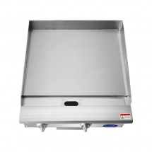 Atosa ATMG-24T 24 HD Thermostatically Controlled Commercial Griddle addl-4