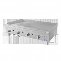 Atosa ATMG-48T 46 HD Thermostatically Controlled Commercial Griddle addl-3